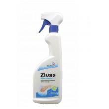 Zivax Micro solutie antiseptica igienizanta pentru suprafete, cu rol dezinfectant, 750ml