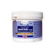 Insecticid muste Agita 10 WG - 400 gr.