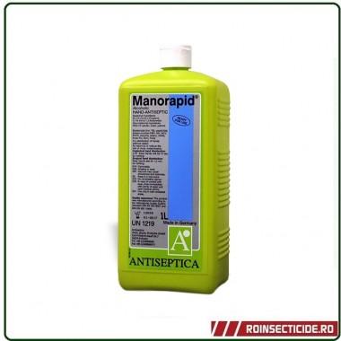 Dezinfectant rapid 1l - Manorapid