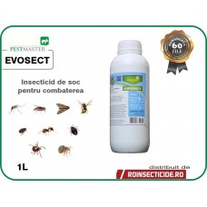Pestmaster EVOSECT (1l) - Insecticid anti-viespi/anti-tantari