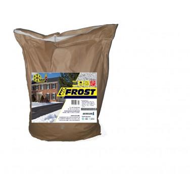 NO FROST - Anti gheata si zapada 25kg