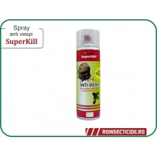Super Kill Spray Anti Viespi