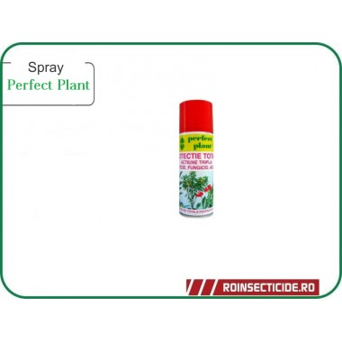 Spray Perfect Plant protectie totala 200ml