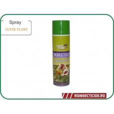Spray Super Plant insecticid pentru plante 400ml