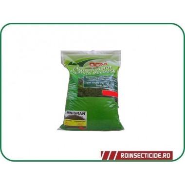 Fertilizant pentru gazon NPK 8-6-7+3 MgO DCM 10 kg