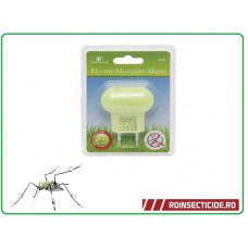 Aparat electric anti tantari cu ultrasunete pentru camera (20 mp) - Electric Mosquito Alarm 55649