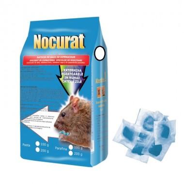 Nocurat Raticid Pasta - 100 gr