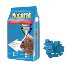 Nocurat Raticid Parafina - 200 gr