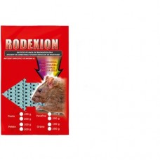 Rodexion Raticid Parafina - 200 gr