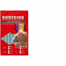 Rodexion Raticid Micropelete - 200 gr
