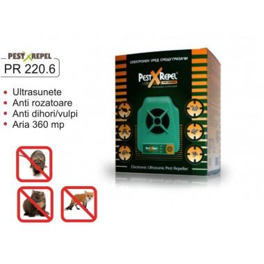 Anti daunatori caini pisici PR-220.6 - 360mp