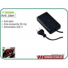 Aparat anti jder, anti dihor cu ultrasunete (50mp) - Isotronic