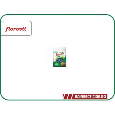 Ingrasamant specializat granulat pentru afine - Florovit 3kg