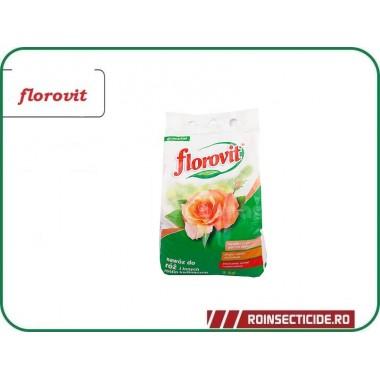 Ingrasamant pentru trandafiri - Florovit 3kg