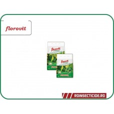 Impotriva acelor maronii la conifere - Florovit 1kg