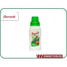 Ingrasamant specializat lichid pentru cactusi si plante suculente - Florovit 0,25 l