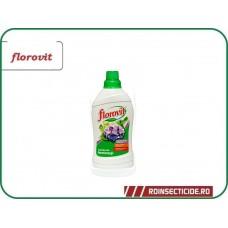Ingrasamant specializat lichid pentru hortensia - Florovit 1 l