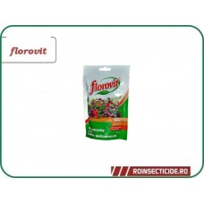 Ingrasamant solubil pentru flori de balcon - Florovit 200 gr