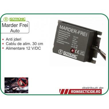 Aparat anti-jder ( pentru autoturism ) - Isotronic Marder Frei Auto
