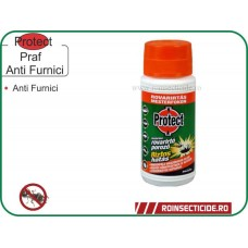 Praf contra furnicilor si insectelor taratoare (100 gr) Protect