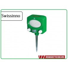 Dispozitiv solar anti-daunatori Swissinno 100mp