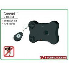 Aparat cu ultrasunete impotriva cainilor - Conrad