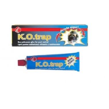 Lipici pentru soareci si sobolani (135 gr) K.O.trap