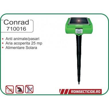 Aparat anti animale salbatice Conrad 710016
