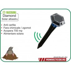 Aparat anti-cartite (700mp) - Isotronic Diamond Solar Albastru
