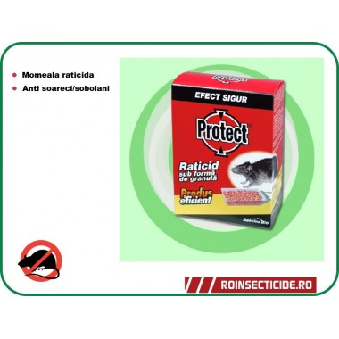 Protect (350gr) - Momeala sub forma de boabe cerealiere