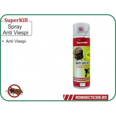 Spray Anti Viespi (500 ml) SuperKill