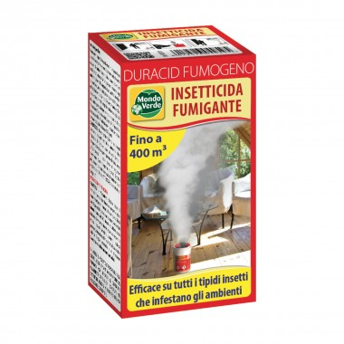 KOS139 - Insecticid fumigen profesional 400m3