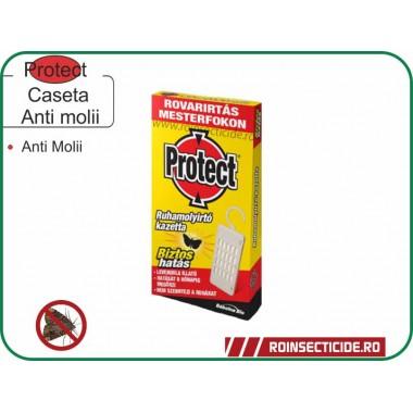 Caseta impotriva moliilor - Protect