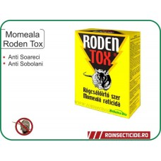 Momeala sub forma de boabe cerealiere (500 gr) - RodenTox