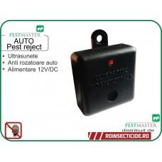 Aparat anti rozatoare auto - Pestmaster Auto PestReject