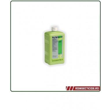 Dezinfectant lichid 1l - Big Spray