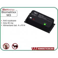 Aparat ultrasunete anti jder, anti rozatoare (40 mp) - Biometrixx M3