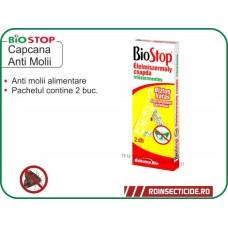 Capcana impotriva moliilor alimentare - BioStop