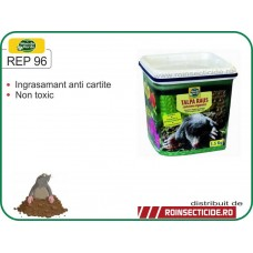 Ingrasamant organic anti cartite  (1.2 kg)  - CON17