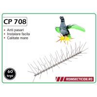 Banda anti-pasari CP 708 lungime 1m