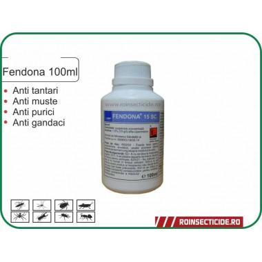 Fendona 15SC 100ml - insecticid din gama profesionala pentru sanatate publica 100ml