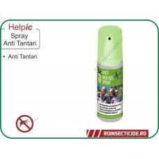 Spray impotriva tantarilor - Helpic