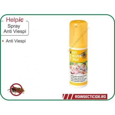 Spray protectiv impotriva viespilor (100ml) Helpic