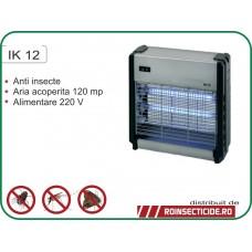 Distrugator insecte (acopera aprox. 120 mp) -  IK 12 - REDUCERE -20%