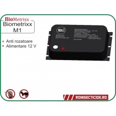 Aparat anti rozatoare auto cu ultrasunete  Biometrixx M1