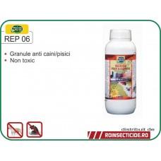 Granule impotriva animalelor pentru exterior (1000 ml) - REP 06