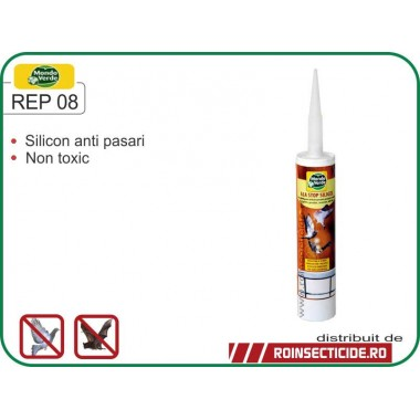 Gel siliconic anti-pasari (300 ml) - REP 08