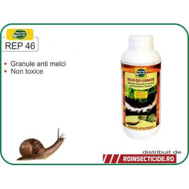 Granule anti melci (1000 ml) - REP 46