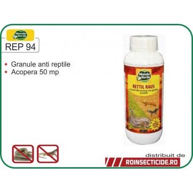 Granule impotriva reptilelor  (1000 ml) - REP 94