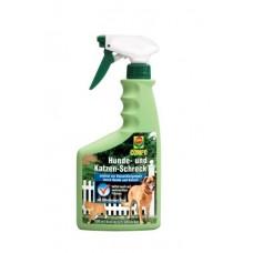 Spray pentru indepartare caini 500ml